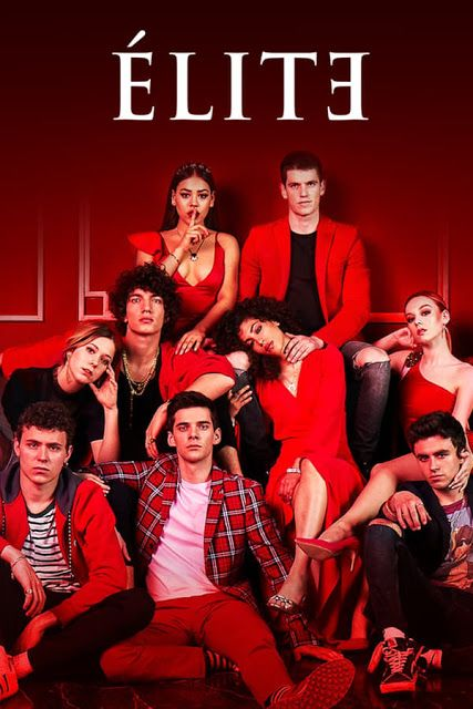 Elite Temporada 3 Latino Descargar Por Mega In 2020 Movies