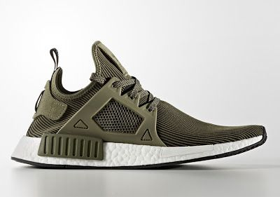 adidas NMD XR1 Winter Primeknit Sneaker Urban Outfitters Canada