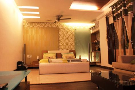 Fully Furnished 4 Bhk Apartment Rent Park Place Gurgaon