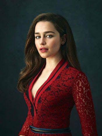 Pin By Milady De Lavoye On Qira Roleplay Emilia Clarke Most Beautiful Women Emilia Clarke Hot