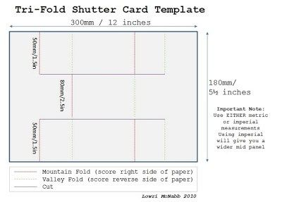 Christmas Tri Fold Cards Papervine Tri Fold Cards Trifold Shutter Cards Folded Cards