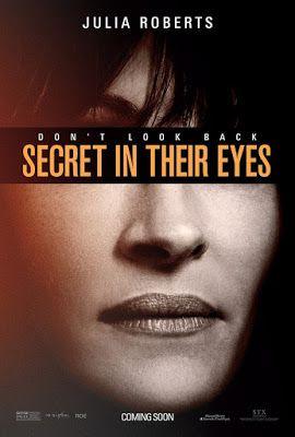 مشاهدة وتحميل فيلم Secret In Their Eyes تورنت Hd مترجم عرب اون لاين Eye Movie New Movie Posters Eyes