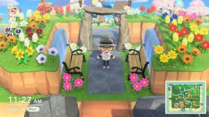 Animal Crossing New Horizons Entrance Ideas Reddit Pesquisa Google Animal Crossing Animal Crossing Qr New Animal Crossing