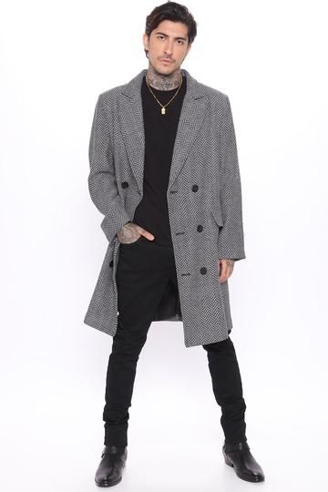 Pin On Shirts, Fashion Nova Pea Coat