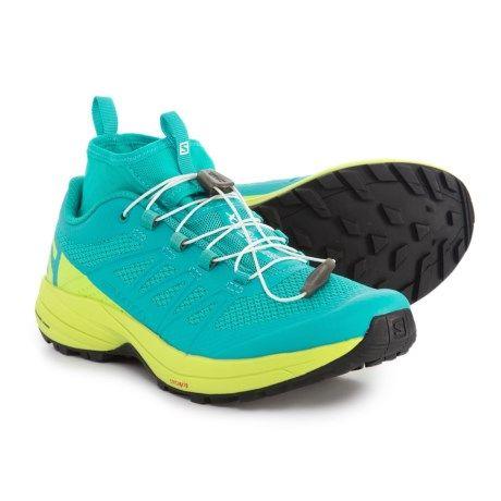 SALOMON Womens Xa Enduro W Trail Running Shoes
