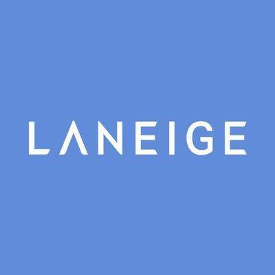 Image result for logo laneige