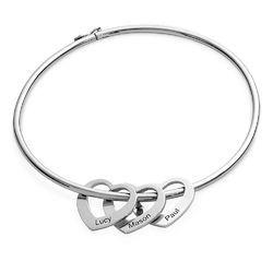mon collier prenom bracelet
