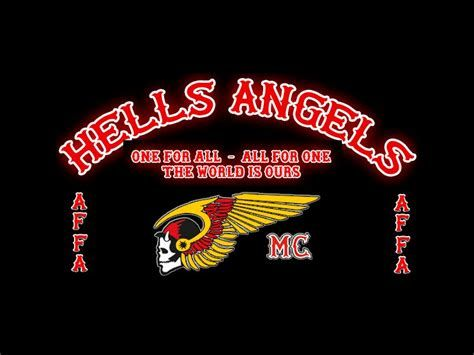 Hells Angels Logo Wallpaper – Free   wolfy   Hells angels