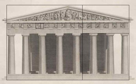 Greek Architecture Drawing beauteous 50+ greek architecture drawings design ideas of ancient