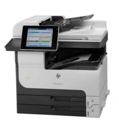 Buy Hp Laserjet Enterprise Mfp M725dn In Dubai Cf066a Enterprise Multifunction Printer Dubai