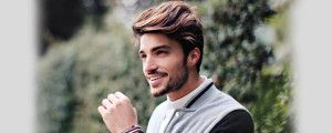 Mdv Hairstyle Video n2   Street Style Fashion Blogger for men. Tutorial de peinado para hombre. Coiffure pour hommes. https://www.facebook.com/bagatelleoficial Bagatelle Marta Esparza  #hairstyle #men #tutorial