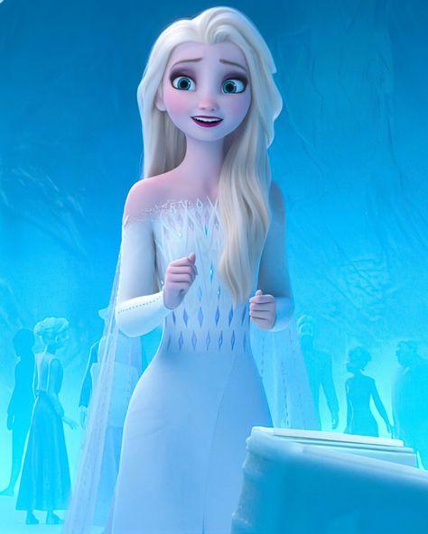frozen 2 on Tumblr
