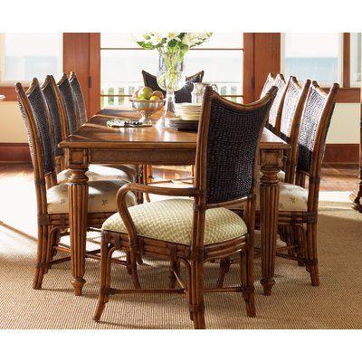 Tommy Bahama Home Island Estate Grenadine Rectangular Dining Table