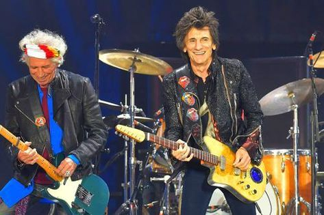 Keith Rolling Stones Set List Interview: Keith Richards, Ronnie Wood – Rolling Stone #KeithRichards #keithrichards
