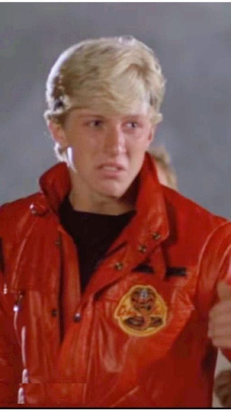 The Spice Cabinet-Johnny Lawrence x Reader- (Karate Kid) - ~4~