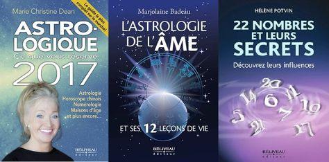 horoscope marjolaine badeau