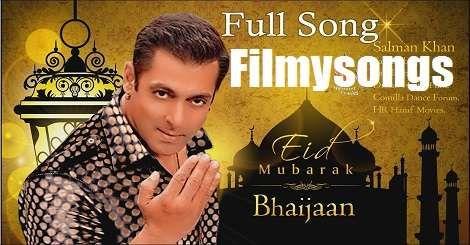 Mubbarak Eid Mubbarak Salman Khan Ft Sonu Nigam Mp3 Song Download Free Pakistani 2020 In 2020 Mp3 Song Download Songs Salman Khan