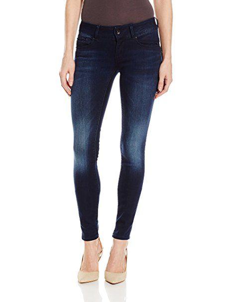 hosen damen jeans g star
