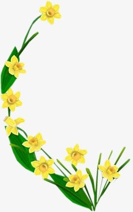 Daffodil clipart st davids day, Picture #2582421 daffodil clipart st davids  day