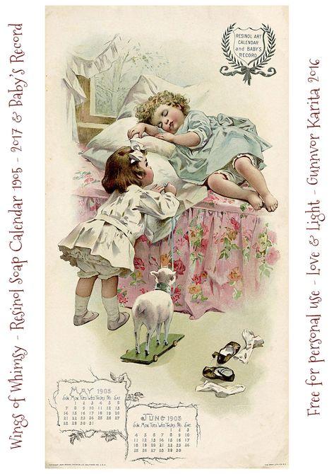 Decoupage-Serviettentechnik-Softpapier-Vintage-Nostalgie-French-Kinder-12164