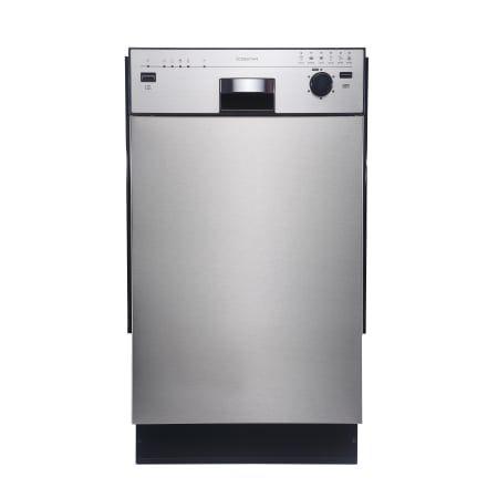 Edgestar Bidw1801 Refrigerators Built In Dishwasher Stainless