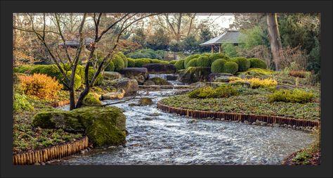 Stunning Kirschbl te im Japan Garten Pinterest Photos and Garten