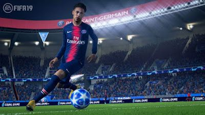 New Games Fifa 19 Pc Ps4 Ps3 Xbox One Xbox 360 Switch Fifa Fifa Games Fifa 20