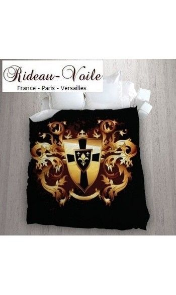 Tissu Style Empire Motif Heraldique Embleme Ecusson Et Armoiries Housse Couette Empire Motif Heraldique Ecusson Imprimer Sur Tissu Style Empire Heraldique