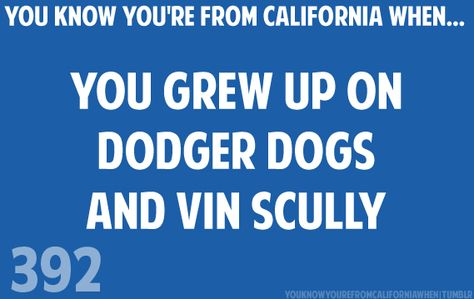 Los Angeles Dodgers for life. Bleeding blue is going to be passed on to my children whether they like it or not.