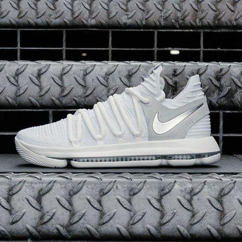 Nike Zoom KD 10 Still KD » Petagadget