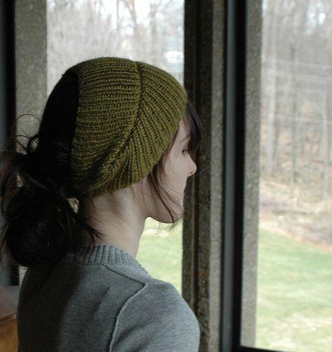 Maner - Free knitting pattern