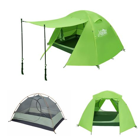 2 person untra light tent