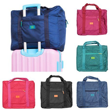 Travel Luggage Duffle Bag Lightweight Portable Handbag Labor Day Large Capacity Waterproof Foldable Storage Tote