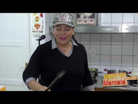 Gatind cu Chef Marcela - YouTube
