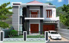 House Facade Design Software Free With Old House Roof Design And Wood Doors For Sale Home Depot Desain Rumah 2 Lantai Rumah Minimalis Desain Rumah