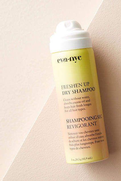 Eva Nyc Travel Freshen Up Dry Shampoo Dry Eva Freshen Nyc Shampoo Travel Dry Shampoo Eva Nyc Shampoo