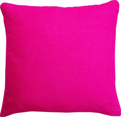 Ben Textiles Slipper Satin Fabric by The Yard Hot Pink