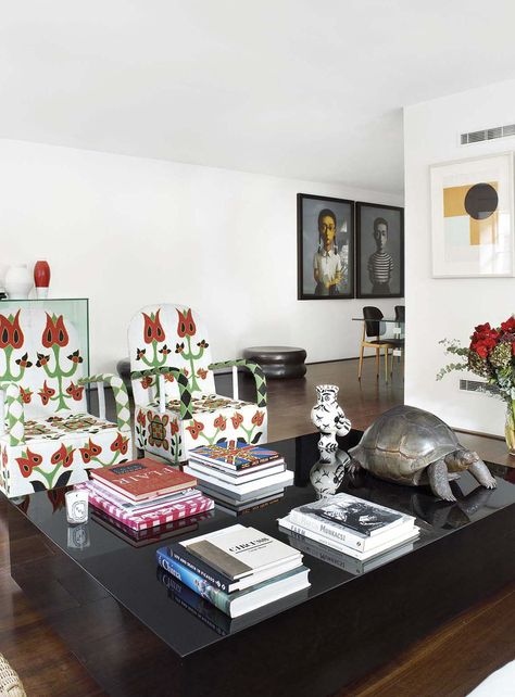 ARCHITECTURAL DIGEST | Luis Ridao - John Rocha interiors #architecture #interiors