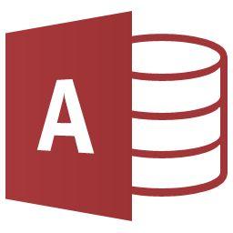 Access_2013_Logo | Microsoft Access | Microsoft office, Office