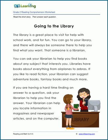 Grade 2 Children S Stories Reading Worksheets K5 Learning Reading Comprehension Texts Reading Comprehension Worksheets Reading Comprehension Lessons