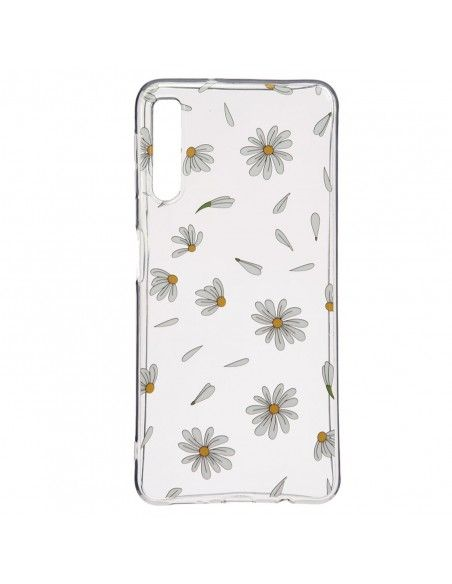 Funda para iPhone 11 Oficial de Mulan Mulan Amapolas de silicona