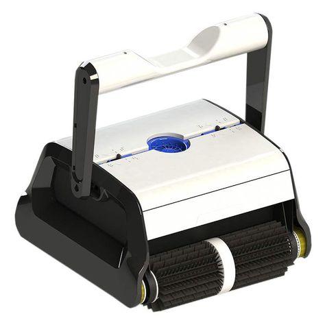 Robot Aspirateur De Piscine Autonome Cleano Hj2032 Bestway