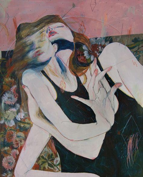 The Poetic Art Of Alexandra Levasseur - IGNANT