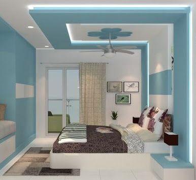 Latest Catalog For Gypsum Board False Ceiling Designs 2019 In 2020