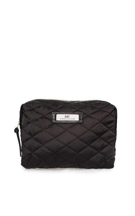 Necessär Gweneth Quilt Beauty BLACK - Day - Designers - Raglady ... 14257a95c3593