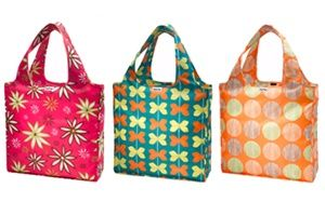 RuMe City Park - Patterns 3 Bag Collection