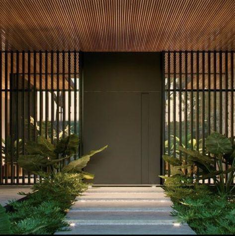 220 Doors Entrance Ideas Entrance Architecture Entrance Design