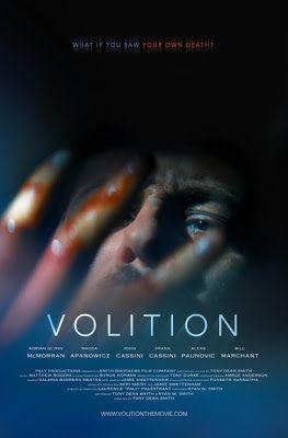 El Cine Que Viene Volition Trailer 2019 Trailer Poster Cine Best New Movies Best Horror Movies Movies