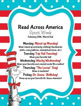 photograph regarding Read Across America Printable named Study Throughout The us/Dr. Seuss Working day 2018 Though Im a instructor