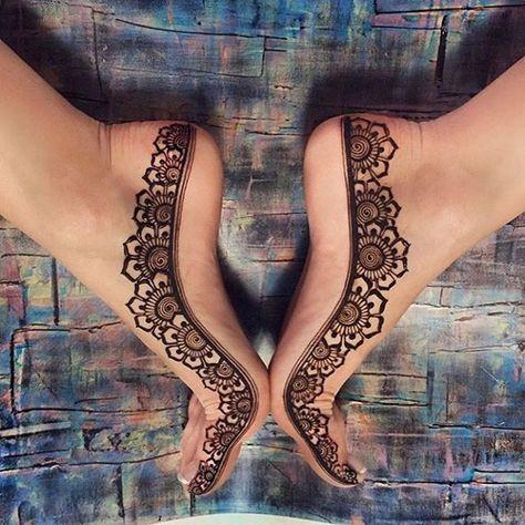 Tbt Flowerfeet Betterthanshoes Henna Designs Henna Tattoo Designs Bridal Henna Designs